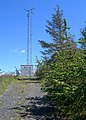 Communication Mast - geograph.org.uk - 826856.jpg