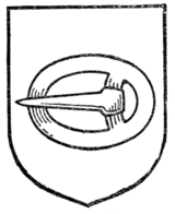 Fig. 520.—Oval buckle.