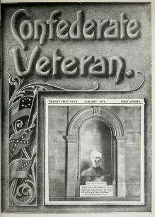 Confederate Veteran volume 21.djvu