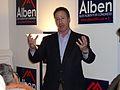 Congress campaign speech 2004.JPG