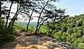 Conkle's Hollow Rim Trail (28419406442).jpg