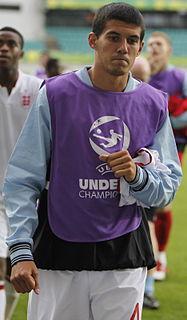Conor Coady English association football player