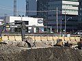 Construction equipment, NE corner of Jarvis and Queen's Quay, 2015 09 23 (3).JPG - panoramio.jpg