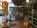 Construction scaffolding (27813206687).jpg