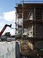 Construction work at Torre Marine - geograph.org.uk - 623507.jpg
