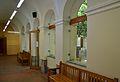 Convent de sant Roc de Gandia, galeria del claustre.JPG