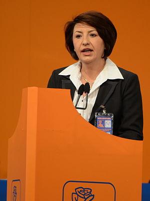 Sulfina Barbu - Sulfina Barbu (March 2013)