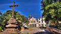 Convento de São Francisco, Olinda, Pernambuco, Brasil.png