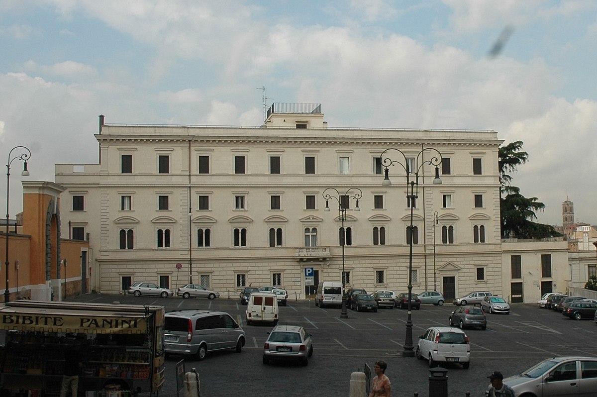 Convento di sant 39 antonio abate wikip dia a enciclop dia for Arredo bimbo sant antonio abate