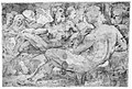 Copy in Reverse Design Orientation- Based on the Group of Reclining Figures at Left in Domenico Beccafumi's Scene of Moses Striking the Rock in the Pavement of Siena Cathedral MET 271669.jpg
