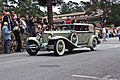 Cord 1931 L-29 Phaeton Sedan on Pebble Beach Tour d'Elegance 2011 -Moto@Club4AG.jpg
