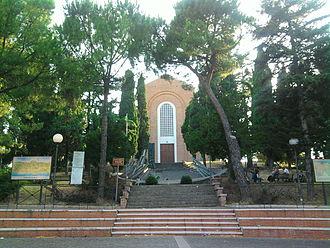 Coriano - The Church of Santa Maria Assunta