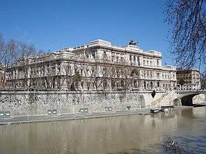 Corte de cassazione di Roma