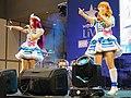 Cosplayers of Riko Sakurauchi and Chika Takami 20190413a.jpg