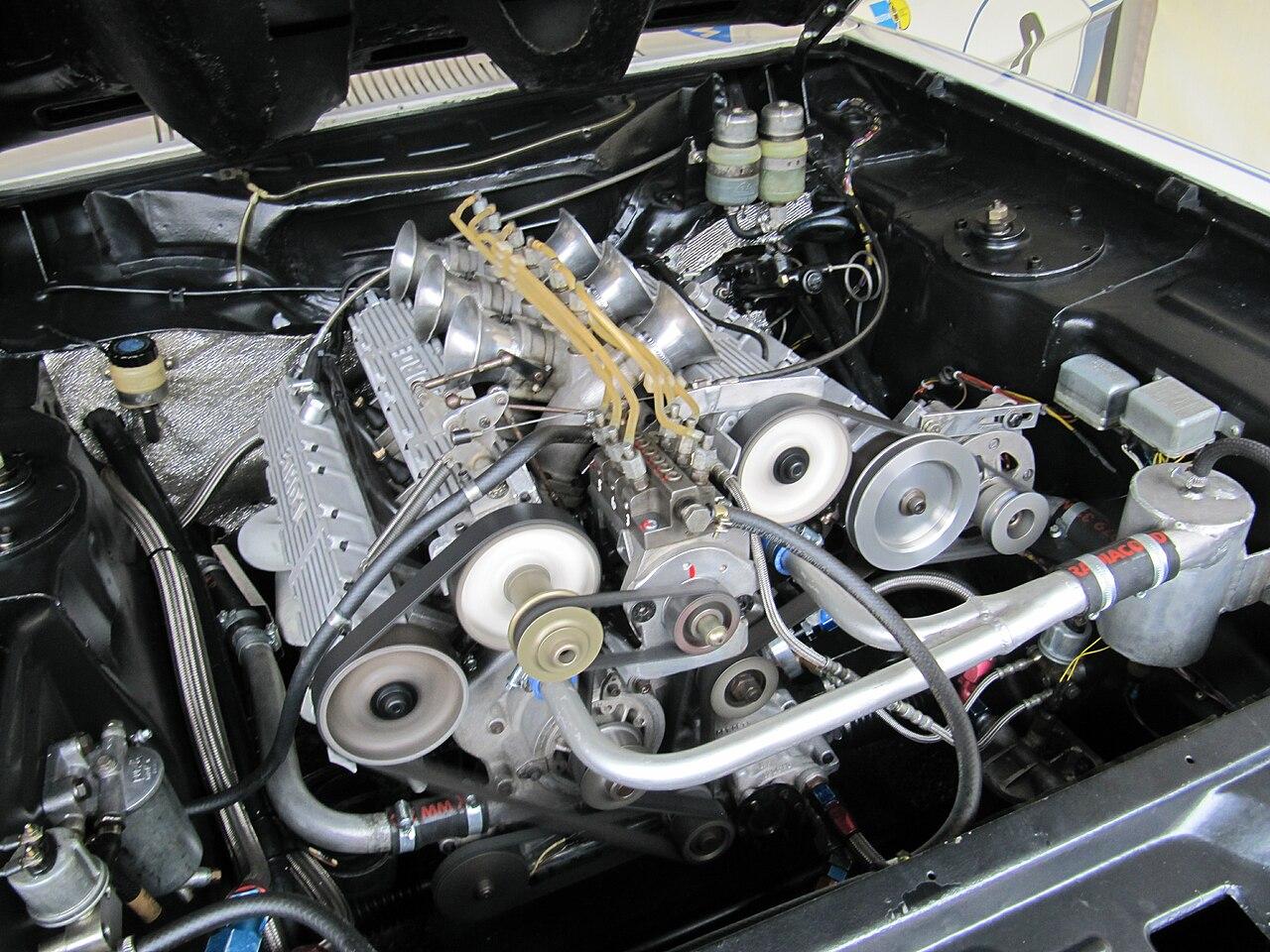 File Cosworth Capri Drm 1974 Jpg Wikimedia Commons