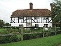 Cottage near Barnsfold Farm House - geograph.org.uk - 250720.jpg