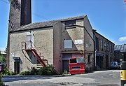 Cotton Hall Mill, Darwen.jpg