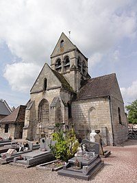 Couloisy (Oise) Église (2).JPG