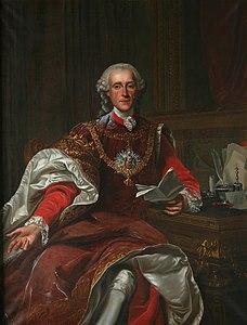 Georg Adam von Starhemberg