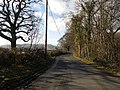 Country road near Llandovery - geograph.org.uk - 1132619.jpg
