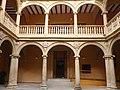 Counts of Cirat Palace, Almansa 03.JPG