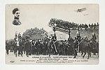 """Course d'Aviation - Paris-Madrid - Mai 1911 - Départ -Garos sur Monoplan """"Blériot"""" (7843396256).jpg"""
