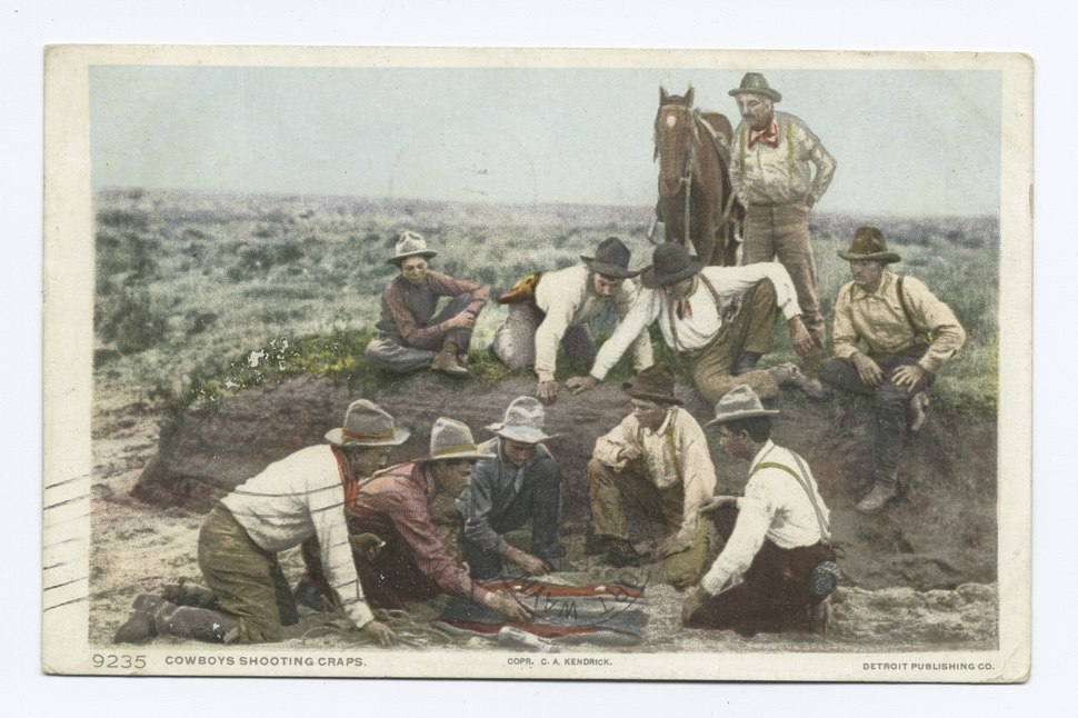Cowboys Shooting Craps (NYPL b12647398-68227).tiff