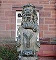 Craigends House, Cuninghame coat of arms, Houston, Renfrewshire.jpg