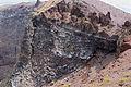 Crater rim volcano Vesuvius - Campania - Italy - July 9th 2013 - 26.jpg