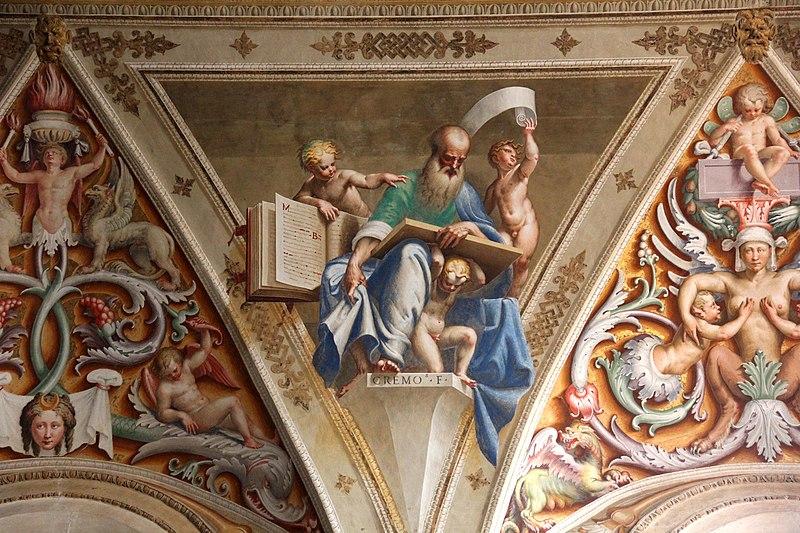 File:Cremona, San Sigismondo - Vault 017.JPG