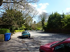 Crescent Wood Road, Sydenham, 2013.JPG