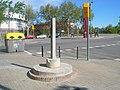Creu de terme del carrer Guipúscoa P1380710.JPG