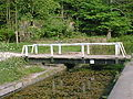 Cromford Canal Footbridge - geograph.org.uk - 298590.jpg