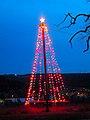 Cross Plains Hilltop Christmas Tree - panoramio (1).jpg