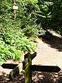 Crossways by Polsted - geograph.org.uk - 856290.jpg