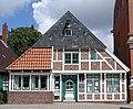 Cuxhaven 2007 -Joachim Ringelnatz Museum- by-RaBoe 01.jpg