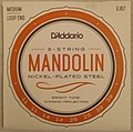 D'Addario 8 string Mandolin strings pack (nickel plated steel) 11-39 (front) (cropped).jpg