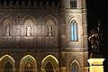 Détails de la facade de la Basilique Notre-Dame.JPG