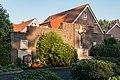 Dülmen, Merfeld, Friedhof -- 2015 -- 8447.jpg