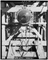 DETAIL OF CARBON ARC HEADLIGHT - Yakima Valley Transportation Company Interurban Railroad, Line Car A, Yakima, Yakima County, WA HAER WASH,39-YAK.V,1-J-3.tif