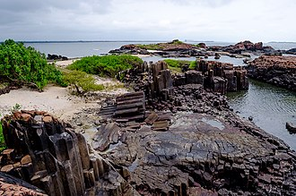 St. Mary's Islands - Image: DR0085DSC 1767