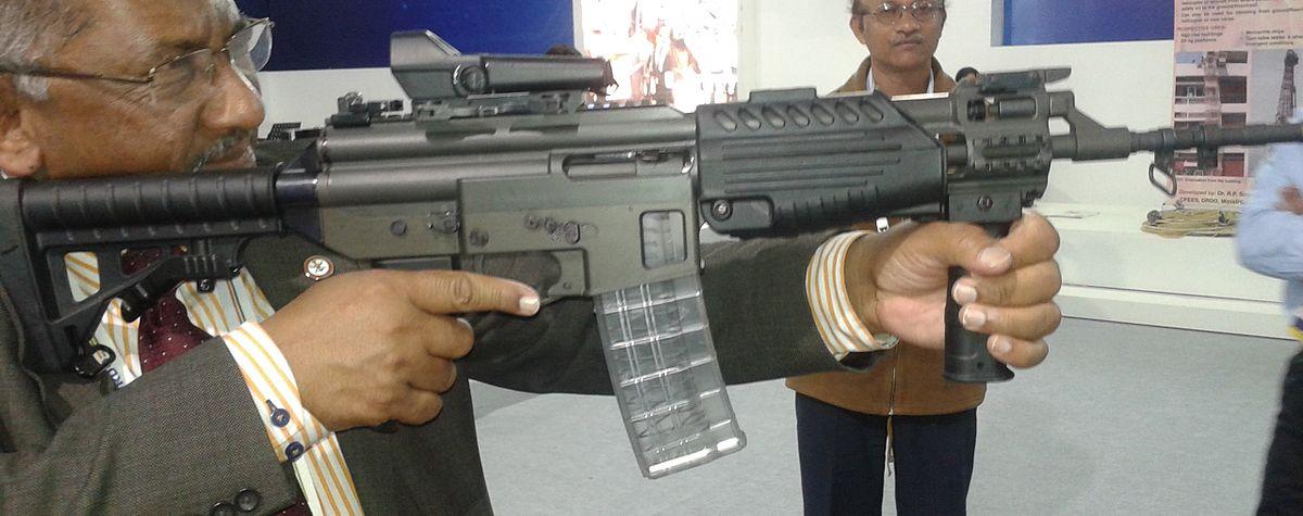 Multi caliber individual weapon system wikipedia altavistaventures Images