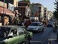 DSC04843 Istanbul - Banda di giannizzeri a Eyüp - Foto G. Dall'Orto 30-5-2006.jpg