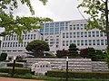 Daejeon University 08 Jisan Library.jpg