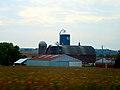 Dairy Farm with Two Silos - panoramio (1).jpg