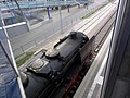 Dampflok 01118 Sinsheim Einfahrt vorne oben.jpg