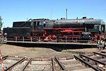 Dampflok 23 044 im Eisenbahnmuseum Darmstadt-Kranichstein.jpg