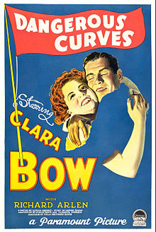 Dangerous Curves film poster.jpg
