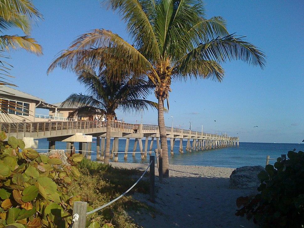 Dania Beach, FL, USA - panoramio (2)