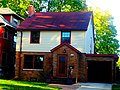 Daniel J. Bier ^ Ann F. Knapstein House - panoramio.jpg